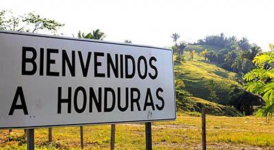 Synod resolution Honduras