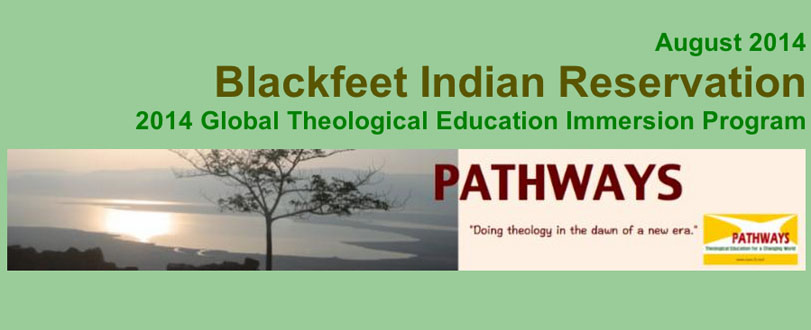 PATHWAYS blackfeet (slide)