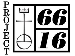 Project 66-16 logo