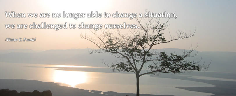 change ourselves (slide)