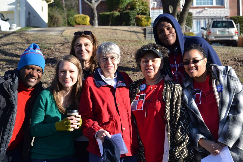UCC members headed to Selma (web)