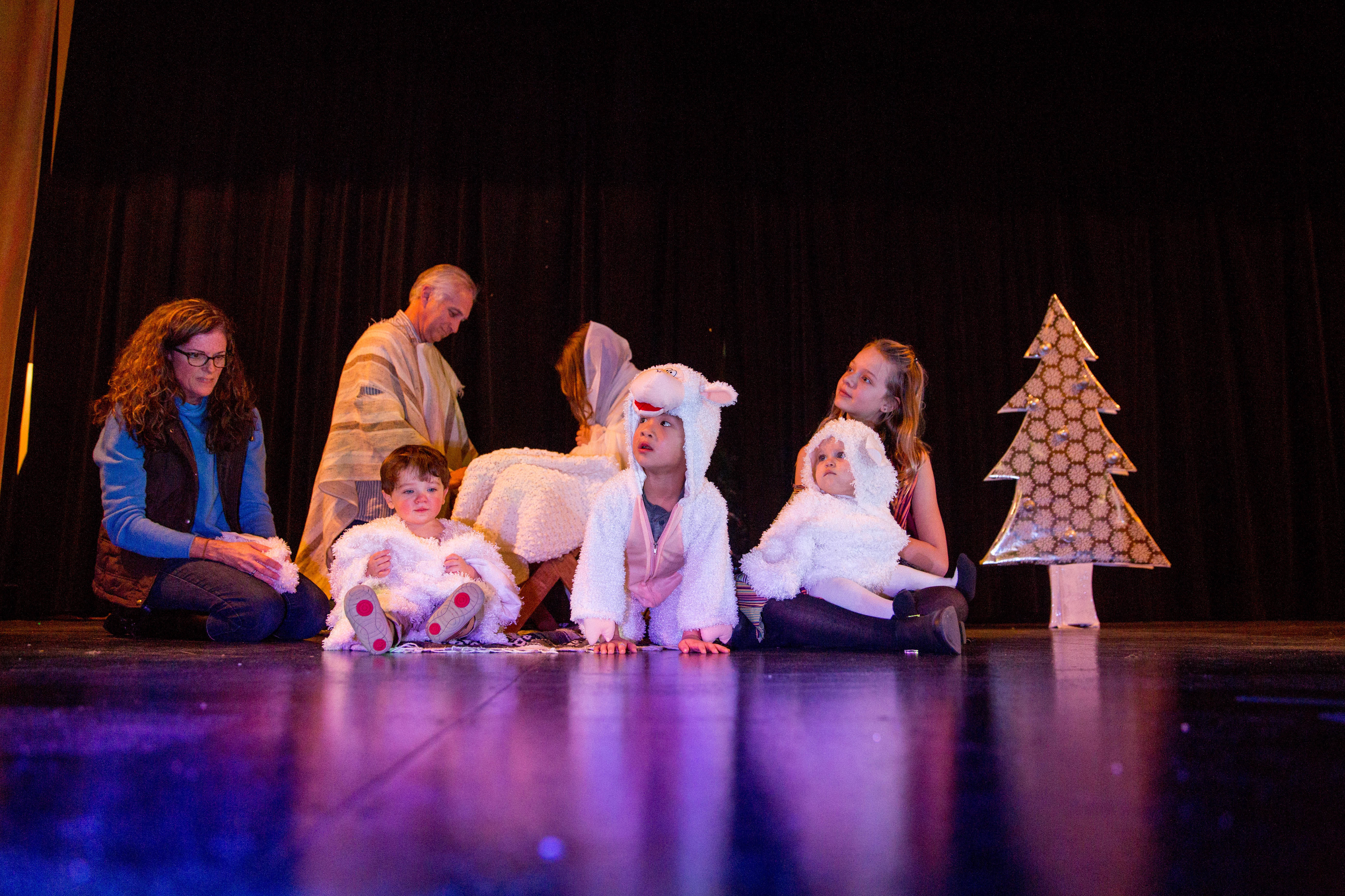 A Charlie Brown Christmas Play.A Charlie Brown Christmas At Kirkwood Ucc Southeast Conference United Church Of Christ